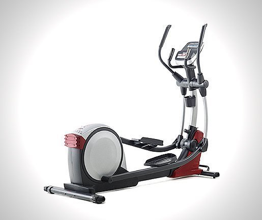 ProForm Smart Strider Rear Drive Elliptical - The Best Elliptical Machine For Home: Top 10 Reviews in 2020
