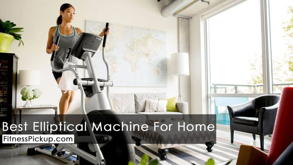 Best-Elliptical-Machine-For-home