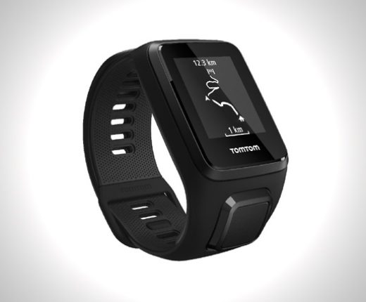 TomTom Spark 3 Cardio 520x430 - The Best GPS Running Watches Reviews 2020 - Top 10 on Market