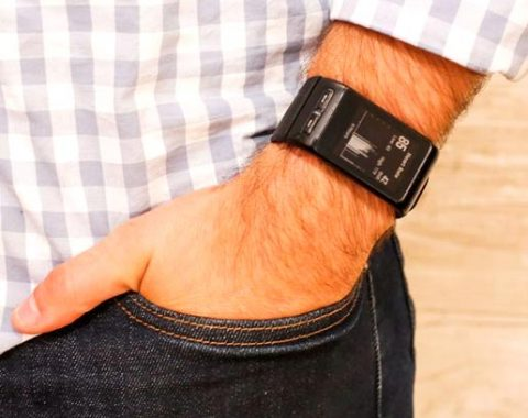 Garmin vívoactive HR GPS Smart Watch Regular fit  480x380 - The Best GPS Running Watches Reviews 2020 - Top 10 on Market