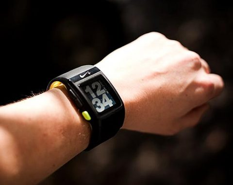Nike SportWatch GPS Powered by TomTom 480x380 - The Best GPS Running Watches Reviews 2020 - Top 10 on Market