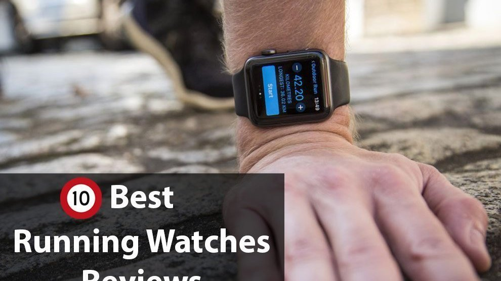 The-Best-GPS-Running-Watches