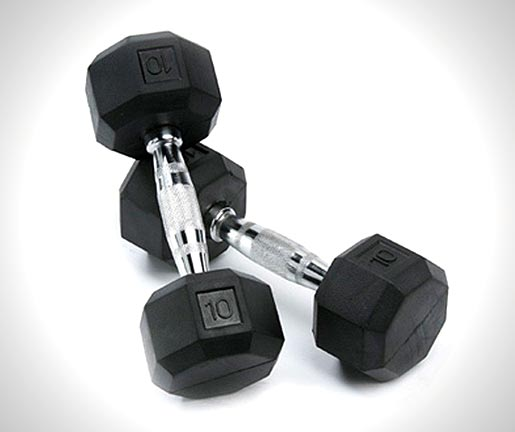 Best Weight Set For Home Gym: Buyer's Guide of 2020 2