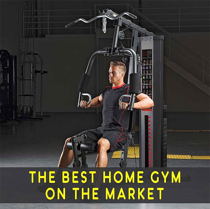 The best home gym reviews your easy buying guide in