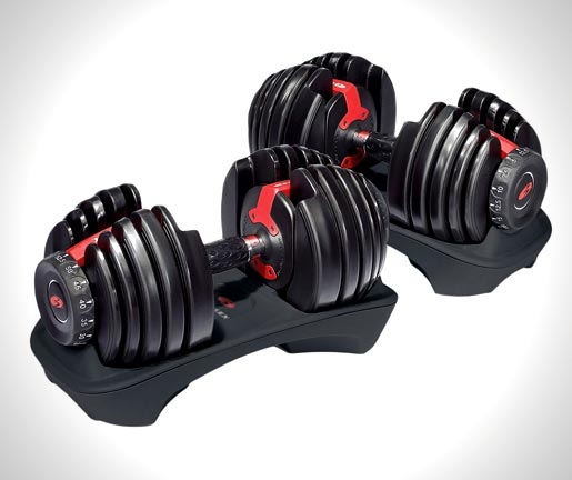 Best Weight Set For Home Gym: Buyer's Guide of 2020 22