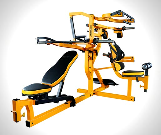 Best Home Gyms For Small Spaces 2020: (Top 10) Reviewed 16