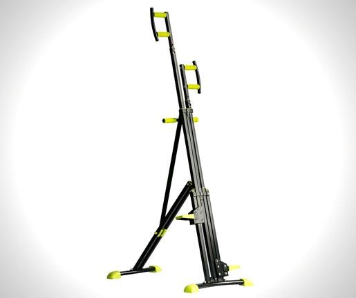 Vertical Climber Exercise Climbing Machine - Maxi Climber Reviews & Best Vertical Climber Machine of 2020