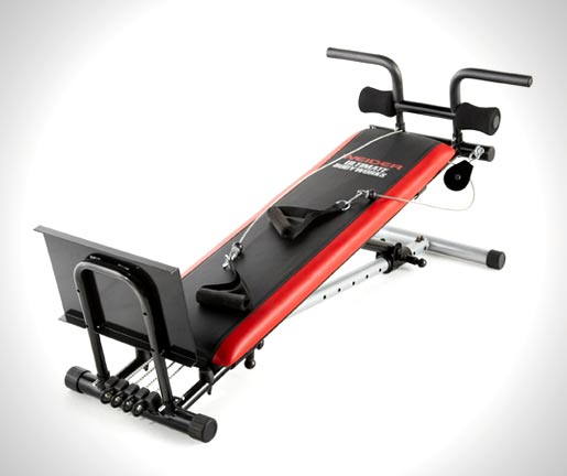Best Home Gyms (2021): Top 10 Amazing Workout Equipment 18