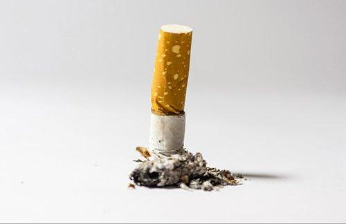 Turn-the-Cigarette-off