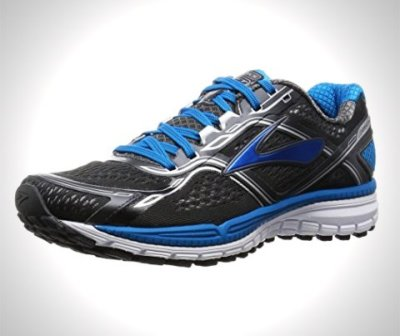 Brooks Mens Ghost 8 - Brooks Running Shoes For Women & Men - The Best 17 in 2020