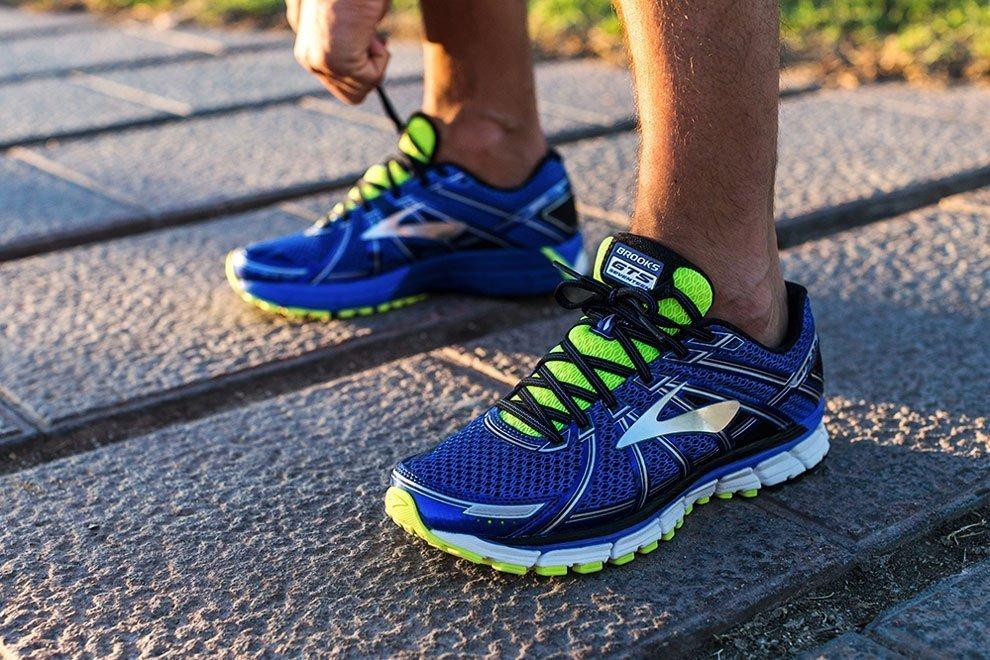 best deals brooks running shoes