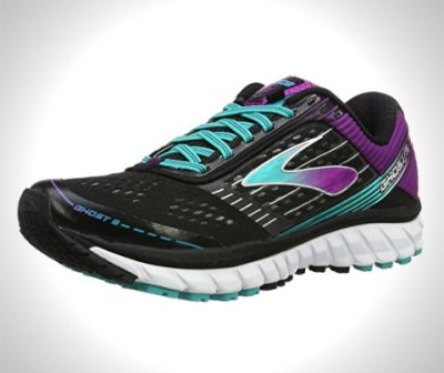Brooks Womens Ghost 9 Running Shoes - Brooks Running Shoes For Women & Men - The Best 17 in 2020