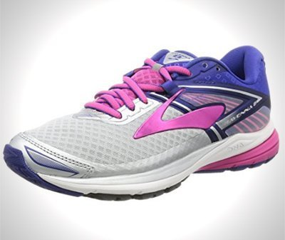 Brooks Womens Ravenna 8 - Brooks Running Shoes For Women & Men - The Best 17 in 2020