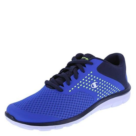 Champion Mens Gusto Cross Trainer - The Best Men's & Women's Cross Training Shoes on the Market