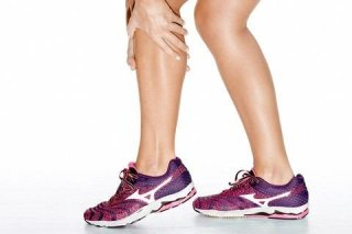 what muscle strain causes treatment - Lower Leg Pain After Running [Guide of Causes and Treatments]