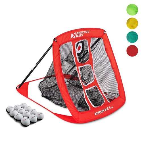 Rukket Pop Up Golf Chipping Net