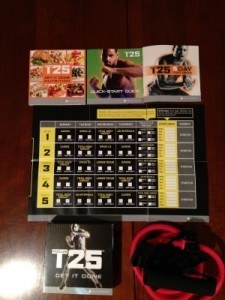 t25 package contents