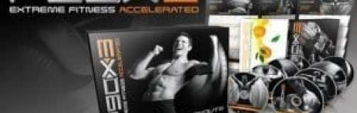 Eric's Favorite P90x3 Review