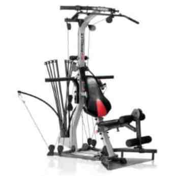 bowflex xtreme 2se at home gym