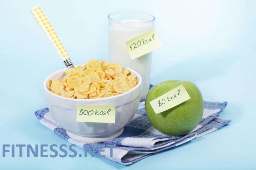 Plan de régime avec 800 calories