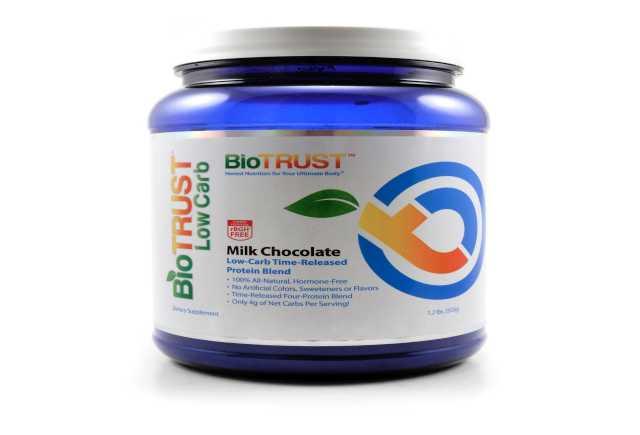 Biotrust nutrition 2017