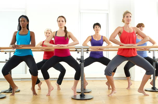 Barre Workout – All About It