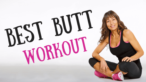 Best Butt Workout for Women