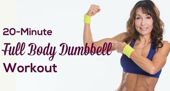 20-Minute-Full-Body-Dumbbell-Workout-Fitness-with-PJ-Blog