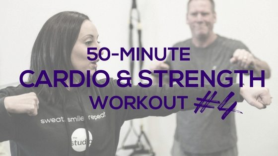 Cardio and Strength #4