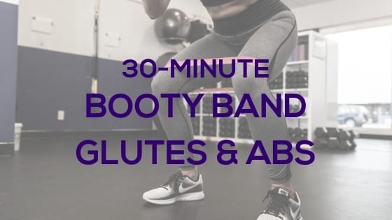 Booty-Band-Glutes-Abs-Workout-For-Women-For-Beginners-Fitness-with-PJ-Workout-Blog