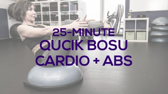 CARDIO-ABS-BOSU-Workout-Menopause-For-Women-Fitness-with-PJ-Workout-Blog