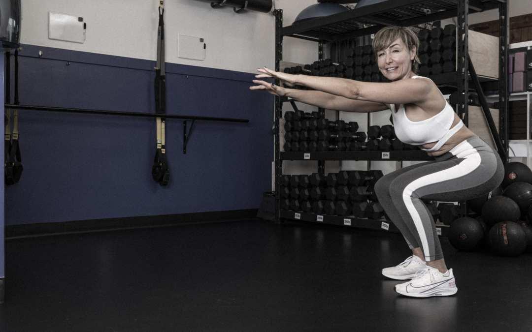 Butt & Thigh Cardio Workout