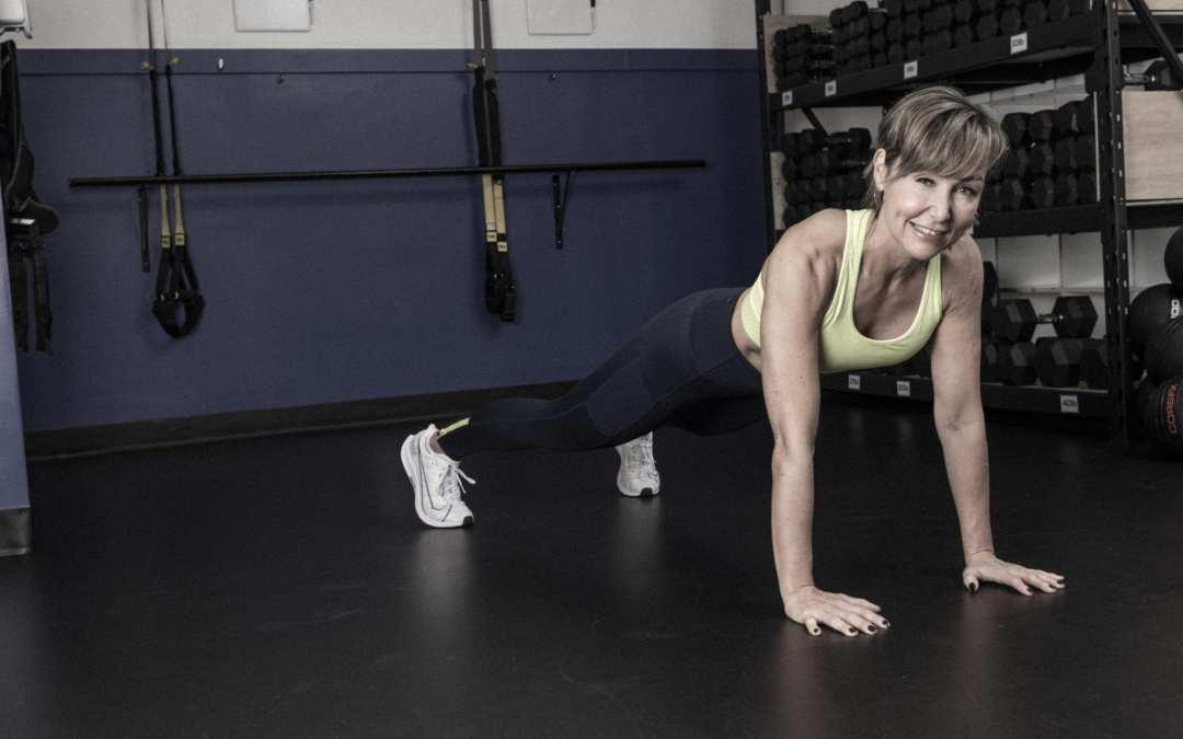 Quick Cardio EMOM Workout with No Equipment