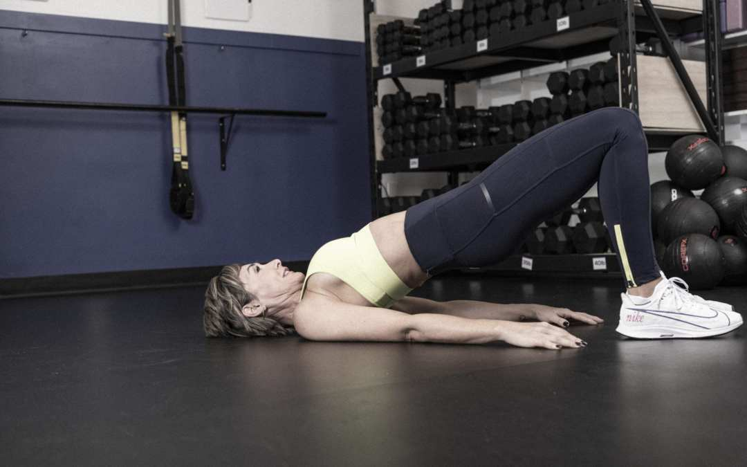 Quick Leg Workout No Jumping for Women Over 40