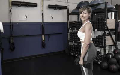 Metabolic Workout for Calorie-Burn For Women Over 40