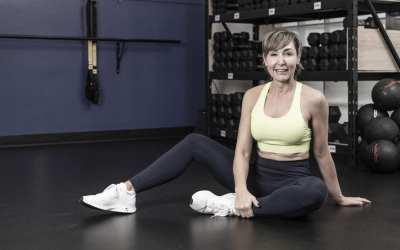 Pelvic Floor & Stabilization Exercises for Women Over 40