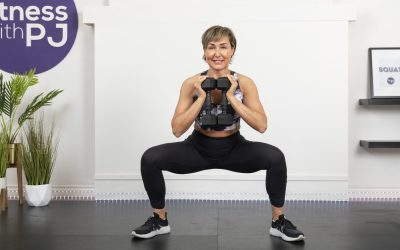 Lower Body Burn for Women Over 40 | Leg Workout for Home
