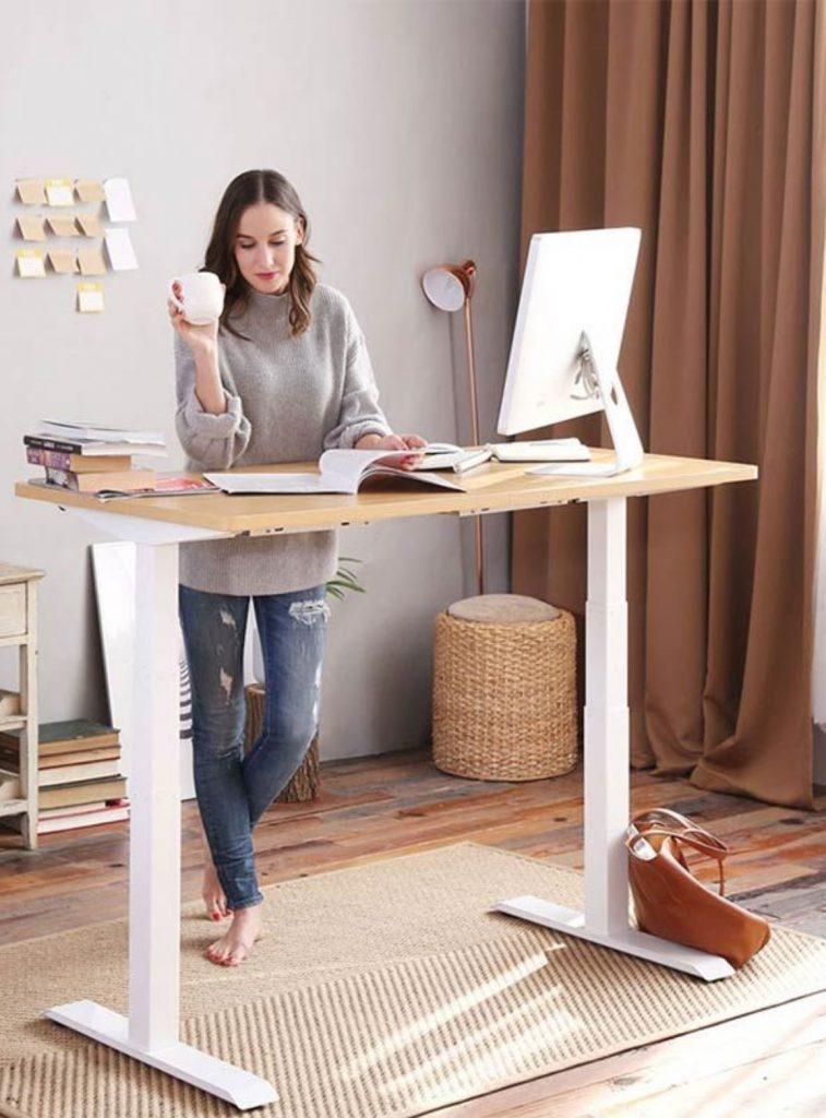 3 Fully Jarvis Standing Desk Alternatives In 2020 With Specs Comparison Fitnest Europe Standing Desks