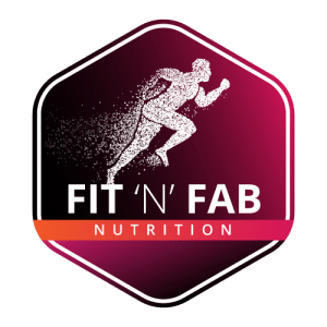 Fit & Fab Nutrition logo