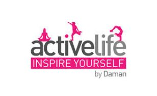 Active Life By Daman