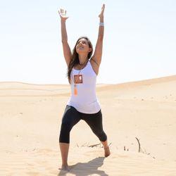 Salma - Hot Yoga