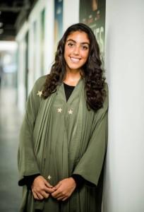 Sara Al Sayegh