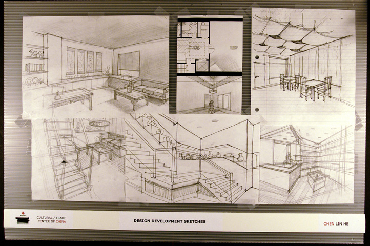 Fashion Institute Of Technology Interior Design Requirements
