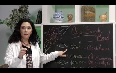 Olio di arnica: un antinfiammatorio scioglimuscoli