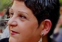 Karvunaki, Traduttrice, Promotrice – Intermediatrice culturale, fotografie de Nikos Mourkogiannis