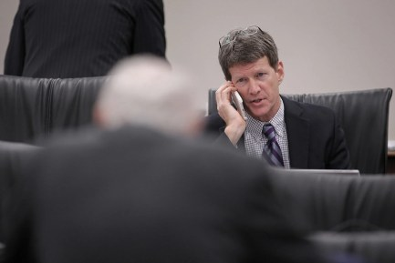 NextEra Leader Tells Luke Rankin No Additional Documentation Is Forthcoming