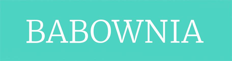 Babownia