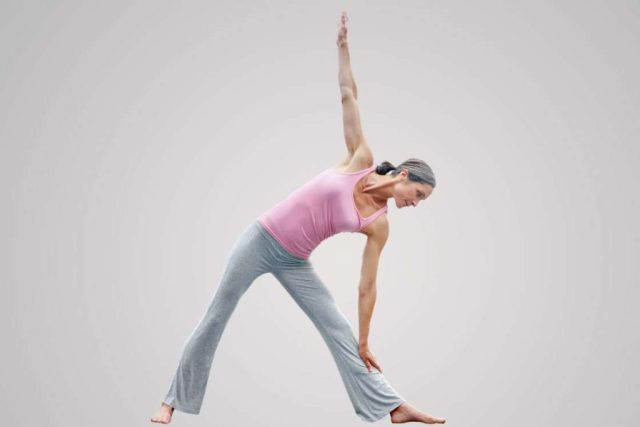 yoga and height increase