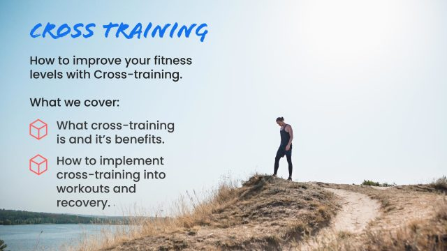 Cross-training featured image.