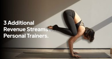 3 Additional Revenue Streams for Personal Trainers